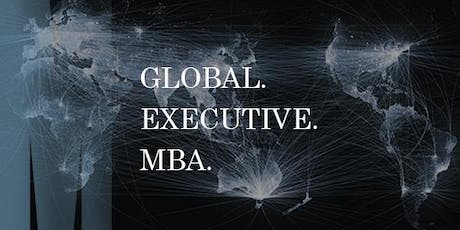 Meet the Monash Global Executive MBA Director: Sydney tickets