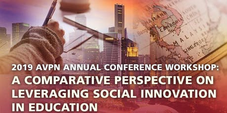 A Comparative Perspective on Leveraging Social Innovation in Education  tickets