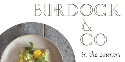 Burdock and Co. in the Country