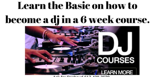 Learn to Become a Dj with Entertainment One Stop Shop LLC