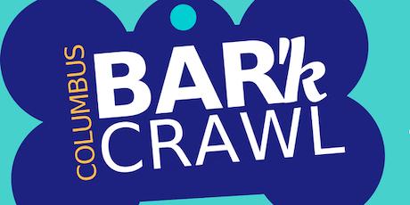 2019 RESCUEDohio Bark Crawl tickets