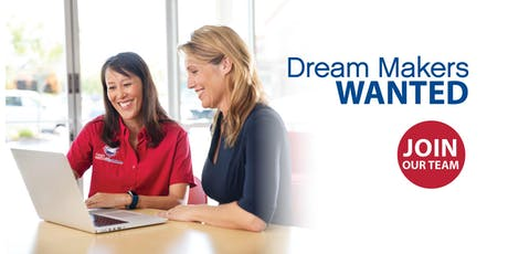 Launch Your Travel Career with Expedia - Red Deer Information Session tickets