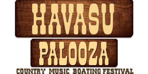 Havasu Palooza Country Music Boating Fest