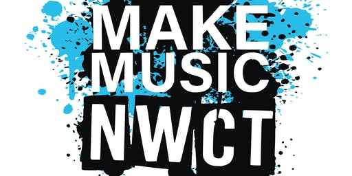 "NWCT ""Make Music Day""@ Kent Art Assoc."