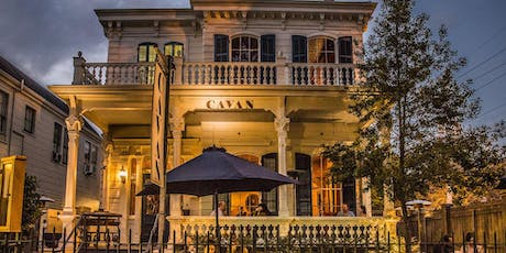 Grace Rose Foundation Sunday dinner in New Orleans tickets
