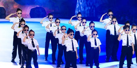 Biostime Kids Talent Show 2019 tickets