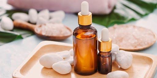 Essential Oils for Winter Wellness