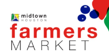 Midtown Farmers Market tickets