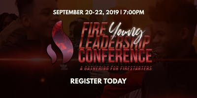 Fire Young Leadership Conference