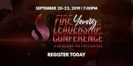Fire Young Leadership Conference  tickets