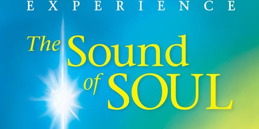 Experience HU - The Sound of Soul