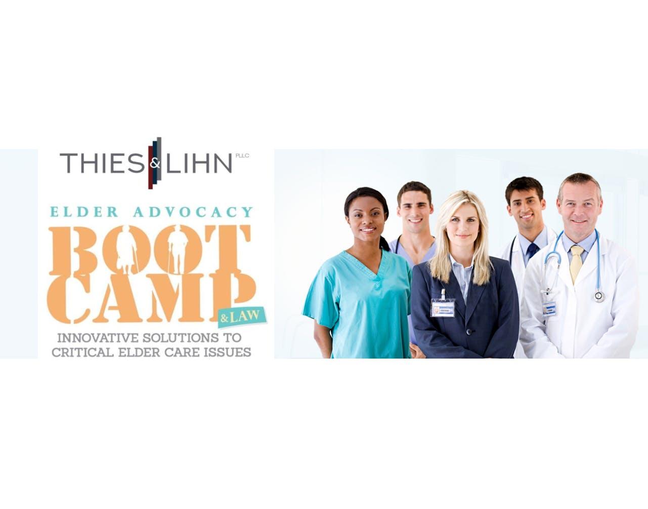 Thies & Lihn, PLLC - 2019 Elder Advocacy & Law Boot Camp