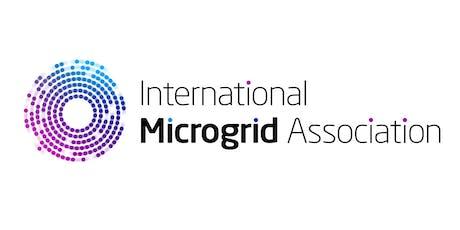 International Microgrid Association Inaugural Sundowner - 30 July 2019 tickets