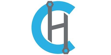 CISxIdeas Hackathon tickets