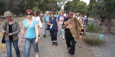 Intro to Noongar Cultural Workshop