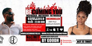 Becoming You X Goodhzo X Socialmedia