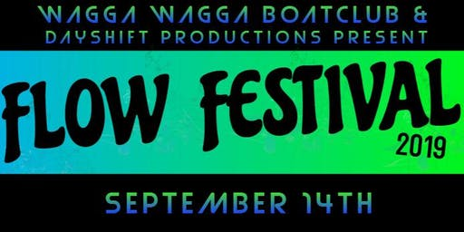 The Flow Festival 2019