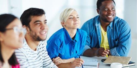 Customer Experience Innovation Workshop 3: Seek deep customer insights tickets