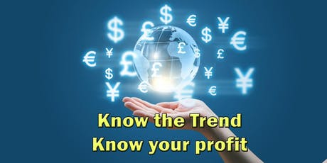 Know The Trend  Know Your Profit tickets