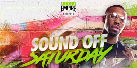 Sound Off | The Grand Finale tickets