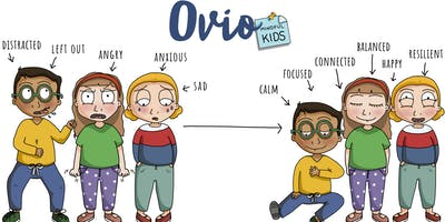 Ovio Mindful Kids Coach Certificate Course - Wellington