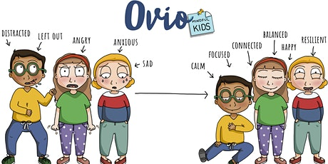 Ovio Mindful Kids Coach Certificate Course - Auckland tickets