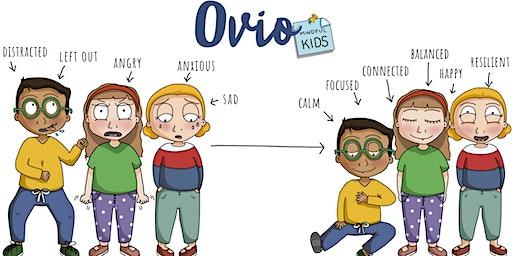 Ovio Mindful Kids Coach Certificate Course - Auckland