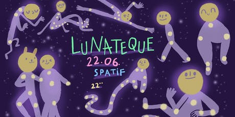 Lunateque tickets