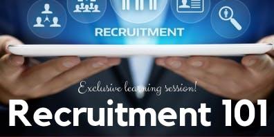 Recruitment 101