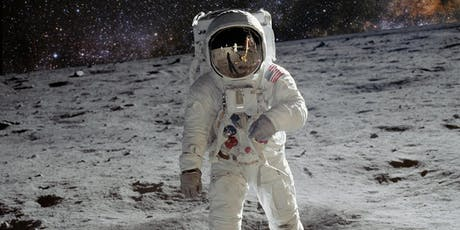 A Giant Leap for Mankind tickets