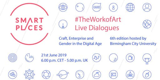 The Work of Art:  Craft, Enterprise and Gender in the Digital Age