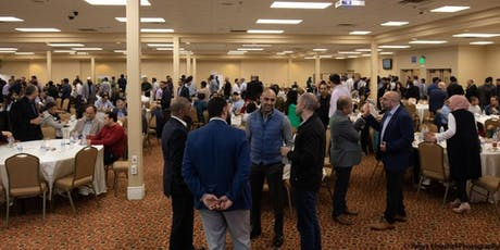 Bay Area Muslim Professionals Career fair and Networking Event tickets