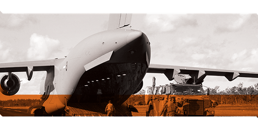 Defence Jobs Qld - Pitching for Defence - Logan | Wed 26 June 2019