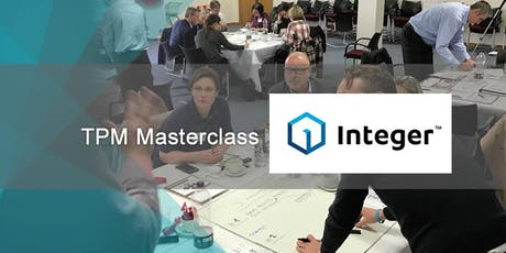 Masterclass at Integer Holdings tickets
