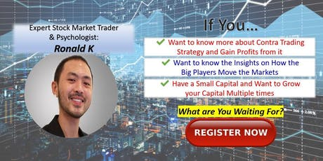 How Do You Spot a Good And Bad Market When Investing in Stocks? tickets