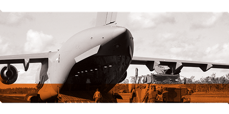 Defence Jobs Qld - Pitching for Defence - Ipswich   Thurs 27 June 2019 tickets