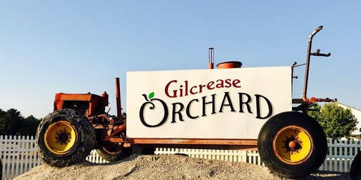 Bucket List Day Trip: Gilcrease Orchard, Produce Picking,  Las Vegas