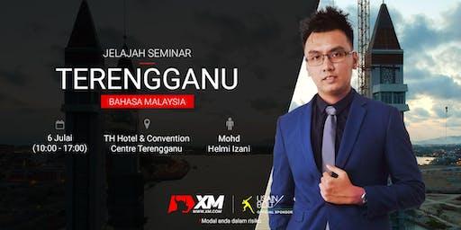 Jelajah Seminar XM - Terengganu