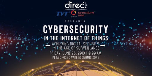 Cybersecurity in the Internet of Things