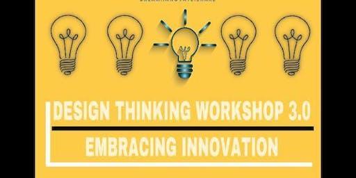 Design Thinking - Entrepreneurship Workshop