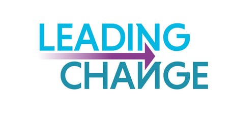 LEADING CHANGE - The Philosophical Breakfast Club tickets