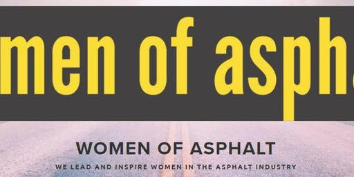 Introduction to the Women of Asphalt