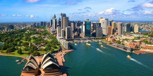 澳洲移民講座— 創業及投資類別188及132簽証專題介紹 II
