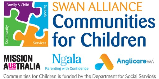 Swan Alliance Networking Breakfast 26 July 2019