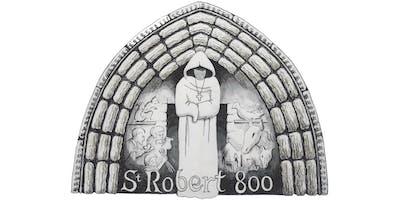 St. Robert Feast 2019