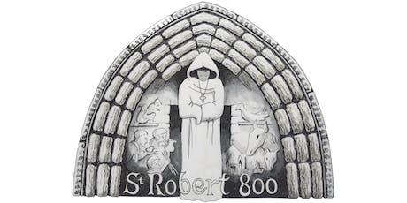 St. Robert Feast 2019 tickets