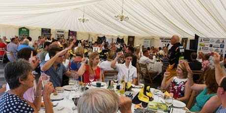 Charity Corporate Cricket Day - Saxe Coburg XI vs Lashings World XI tickets