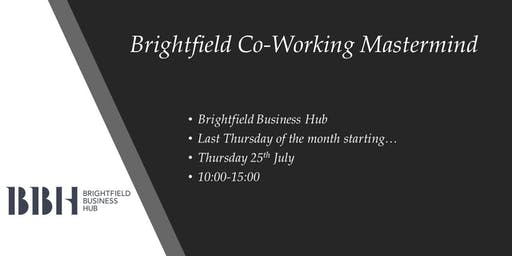 Brightfield Co-Working Mastermind