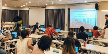 EasyStore Hands-on Training Workshop [July 2019] tickets