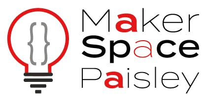 Paisley YMCA Makerspace Mondays